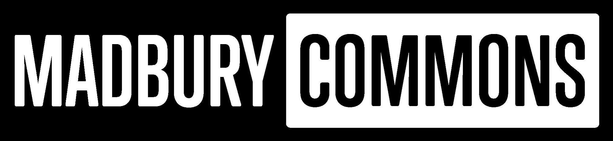 Madbury Commons